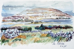 The Burren, Ierland