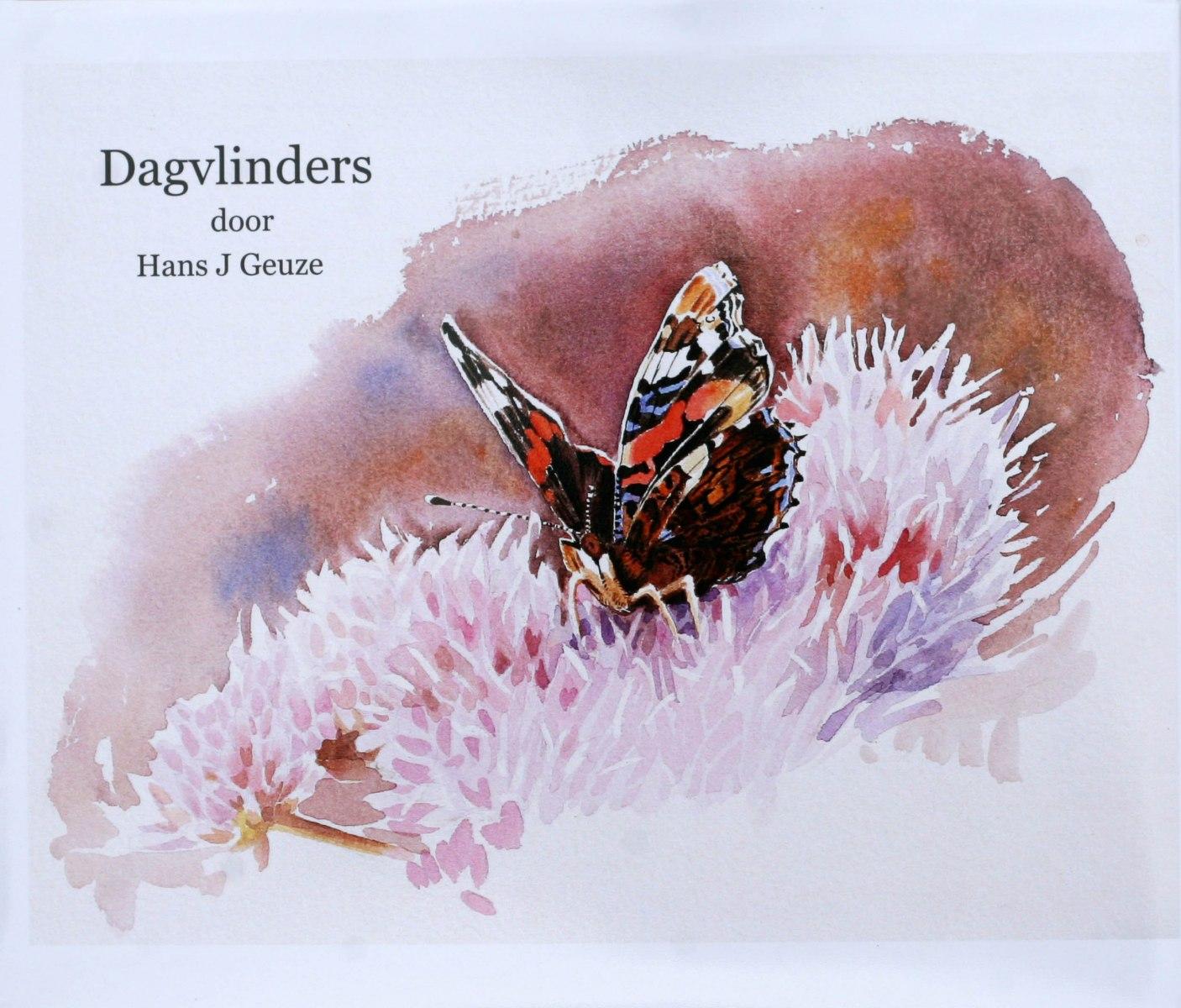 Dagvlinders-cover-2009