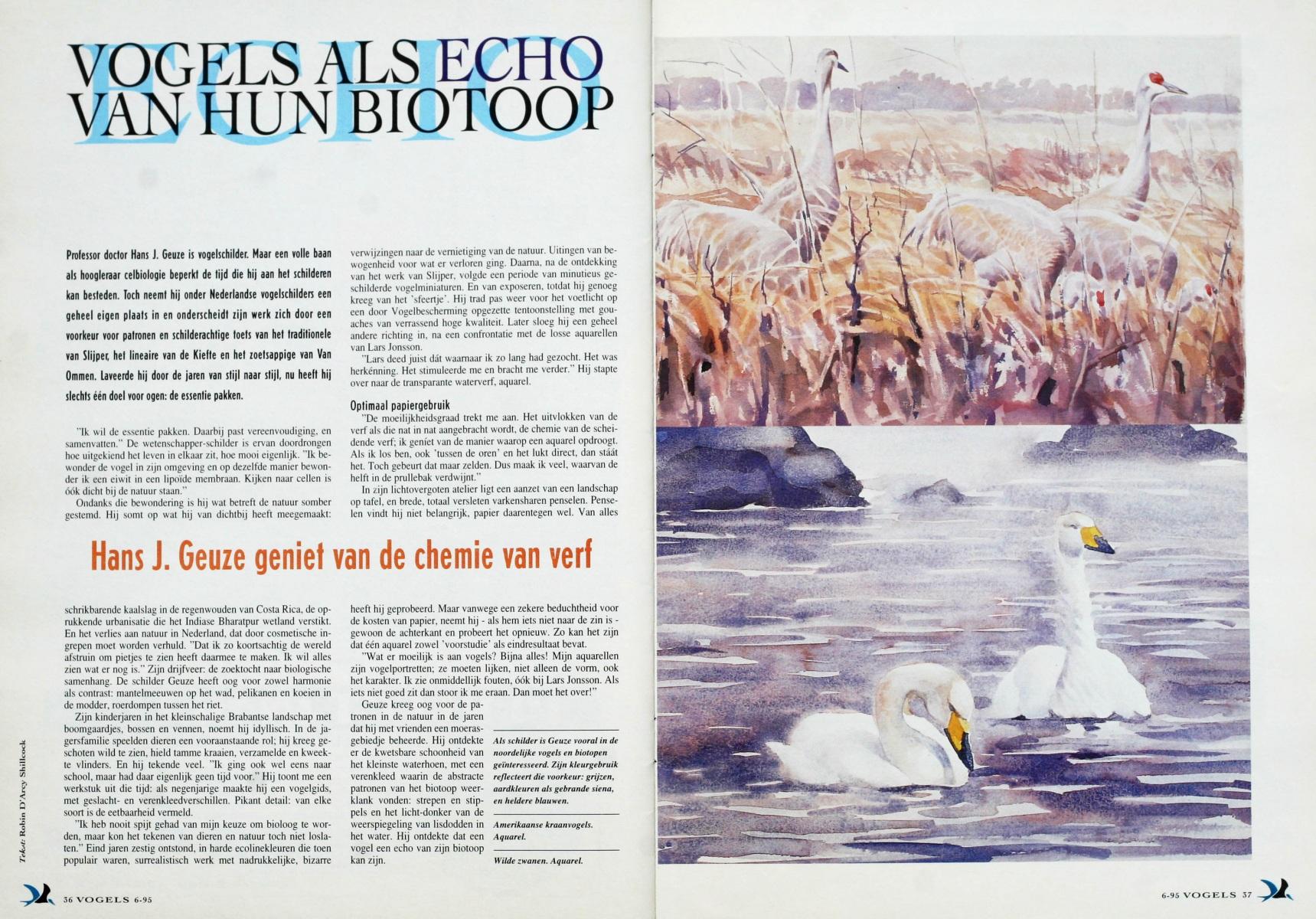 Vogels-1995