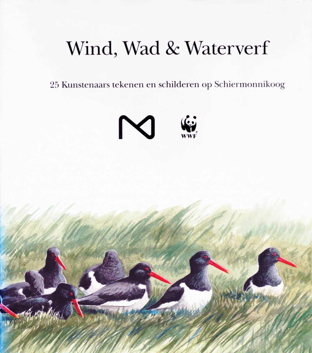 Wind-Wad-Waterverf-1992-cover